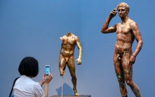 getty-museum-says-it-has-right-to-keep-prized-greek-statue