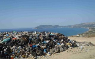 zakynthos-authorities-say-trash-baler-to-be-removed-from-seaside-dump