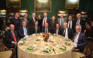 wall-st-luminaries-debate-economy-politics-in-power-dinner