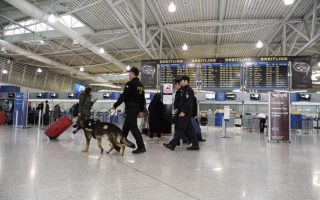 tanzanian-caught-with-10-6-kg-of-heroin-at-athens-airport