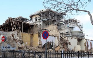 cypriot-archbishopric-tears-down-listed-houses-without-permit