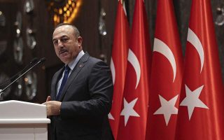 turkish-fm-says-two-state-deal-the-only-way-for-divided-cyprus