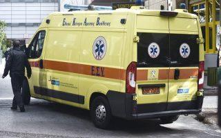 student-injured-after-falling-three-storeys-in-thessaloniki-school