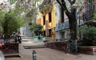 work-on-exarchia-metro-station-to-begin-in-next-three-months-says-minister