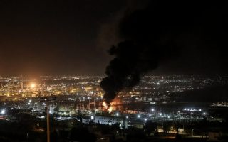 greece-hit-by-power-cuts-after-fire-breaks-out-at-power-station0