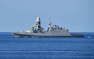 italian-proposal-for-supply-of-4-fremm-frigates-among-those-considered-by-greece