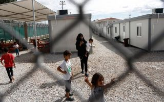 iom-creates-two-new-safe-zones-for-children-refugees-in-two-camps