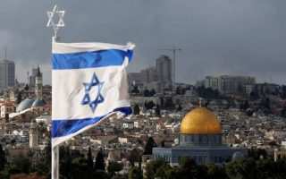 greece-israel-to-sign-agreement-on-tourism-during-pm-amp-8217-s-visit