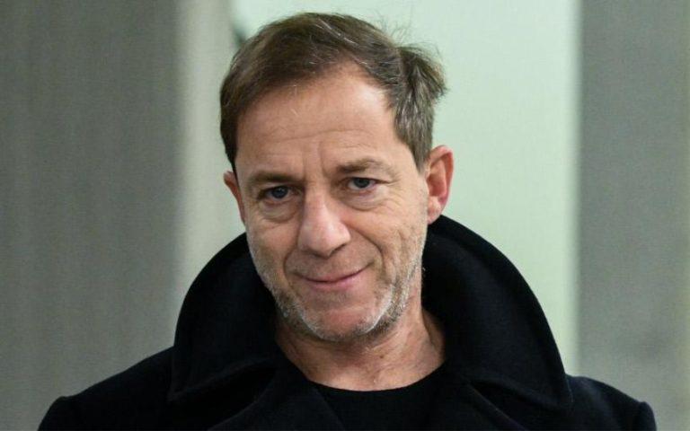 Director Lignadis arrested, charged with rape   eKathimerini.com