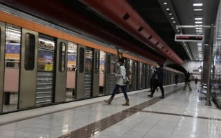 athens-metro-station-closed-ahead-of-university-reform-bill-protest0