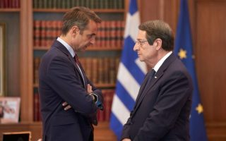 mitsotakis-to-visit-cyprus-before-conference0