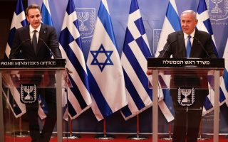 greece-israel-sign-agreement-on-tourism-during-pm-amp-8217-s-visit