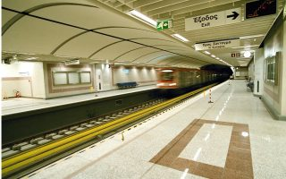 two-central-athens-metro-stations-to-close-as-of-3-30-p-m0