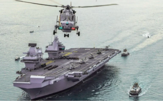 british-carrier-to-visit-greece-in-june