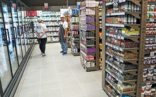 attica-supermarkets-to-close-early-due-to-snow