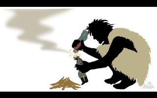 cartoon-by-dimitris-hantzopoulos-11-03-2021