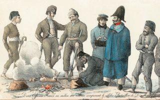 historians-take-a-fresh-look-at-1821