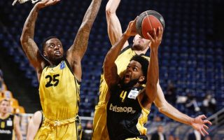 aek-joins-lavrio-in-basket-league-s-second-spot