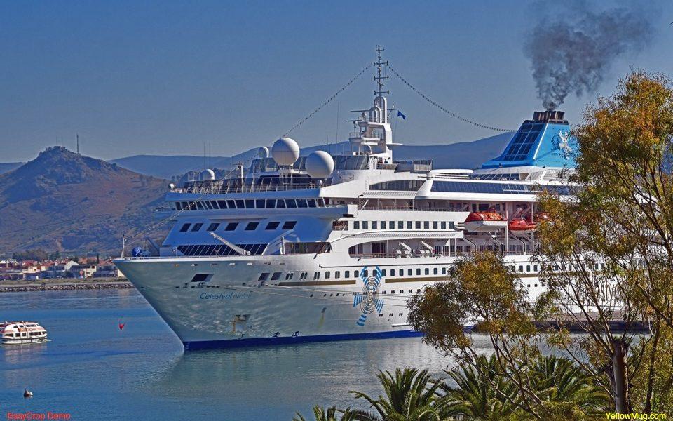 Celestyal Cruises is back in action | eKathimerini.com