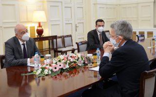 fm-us-envoy-discuss-relations-regional-developments