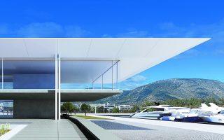 first-elliniko-building-unveiled