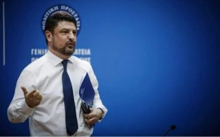 minister-to-inspect-site-of-new-vaccination-mega-center-in-patra