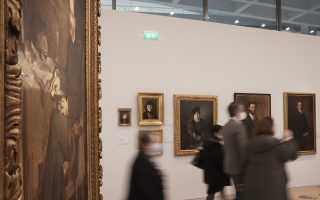 pm-visits-national-gallery-after-major-renovation