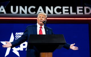 cpac-takeaways-trump-dominates-and-desantis-and-noem-stand-out