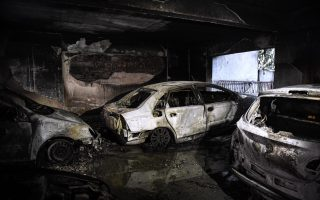 arsonists-target-police-officer-s-vehicles-damage-11-more