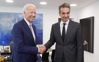 government-pleased-with-first-mitsotakis-biden-talk