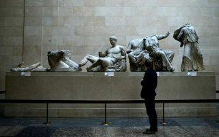 greek-culture-minister-challenges-british-pm-s-claims-on-parthenon-sculptures