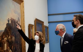 pm-prince-of-wales-at-the-national-gallery