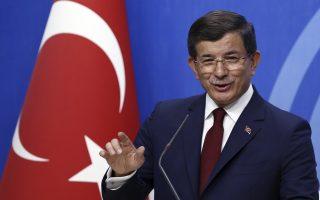 erdogan-pulling-turkey-away-from-eu-ex-pm-davutoglu-tells-kathimerini