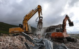 demolitions-in-forestland-suspended-by-ministry