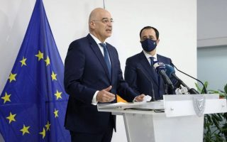 dendias-says-issue-with-egypt-s-block-tender-essentially-resolved