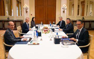 greece-turkey-complete-preliminary-talks-on-maritime-dispute
