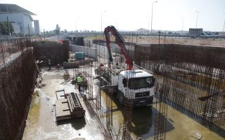 emblematic-faliro-bay-overhaul-moving-ahead