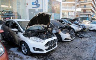 ten-cars-burned-in-dealership-arson-attack