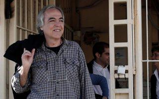 jailed-terrorist-koufodinas-ends-hunger-strike-thanks-supporters