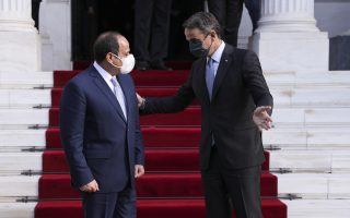 pm-egypt-s-el-sisi-discuss-developments-in-east-med