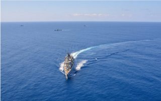 israel-greece-cyprus-hold-naval-drill-as-they-deepen-ties