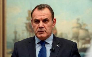 defense-minister-says-greek-revolution-a-source-of-confidence