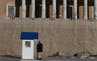 parliament-being-spruced-up-ahead-of-march-25-celebrations