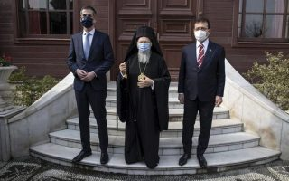 bakoyannis-istanbul-counterpart-visit-the-patriarchate