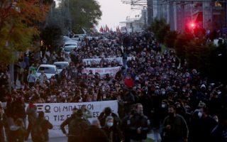 mitsotakis-tsipras-trade-barbs-over-protest-rallies