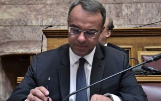 finance-minister-states-greece-will-not-require-another-bailout