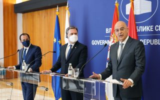 first-greece-serbia-cyprus-trilateral-fm-meeting-concludes-in-belgrade