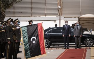 greece-restores-diplomatic-relations-with-libya