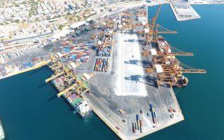 piraeus-port-turnover-grows-8-3-y-o-y-in-january-june