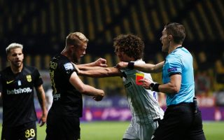 paok-joins-aris-in-second-aek-saves-a-point